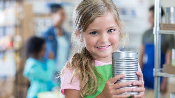 Help The Food Bank of Western Massachusetts feed neighbors in need