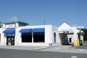 Freedom Credit Union Sixteen Acres branch