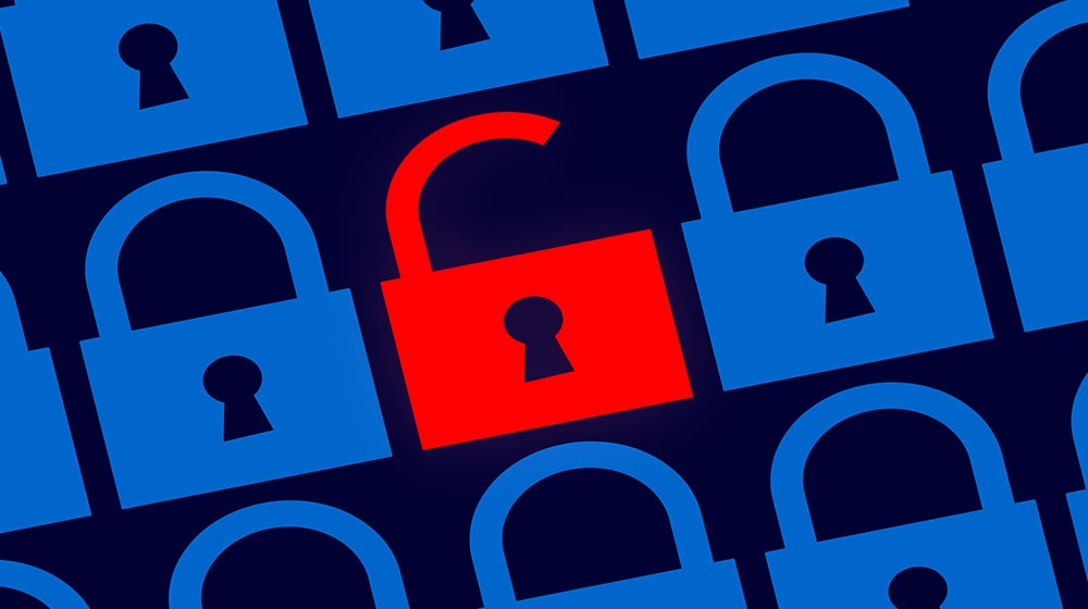 Cybersecurity Starts with You