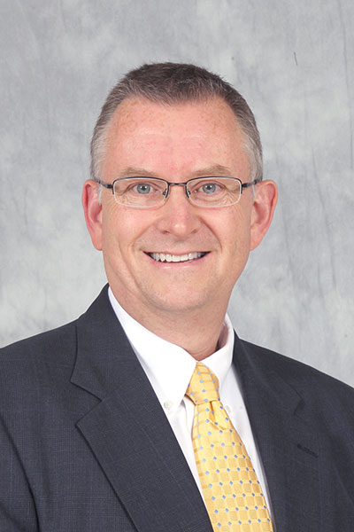Brian D. Harrington