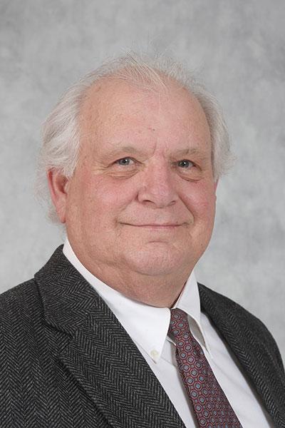 Richard T. Grover